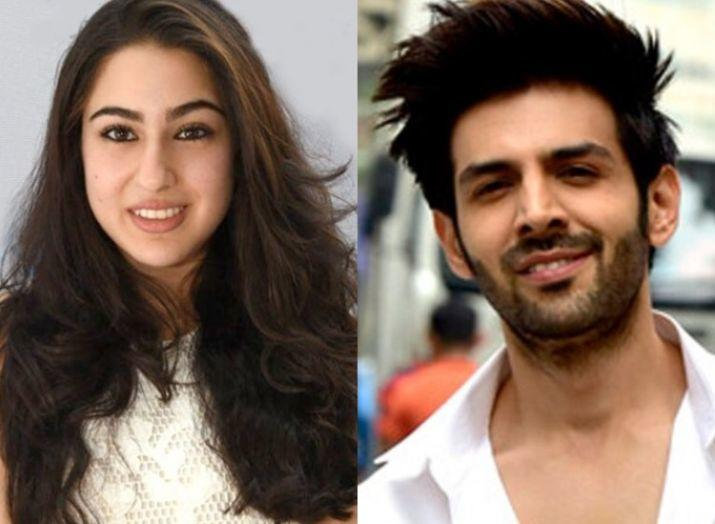 The lead pair of Imtiaz Ali's film have been spotted together regularly by the paparazzi.