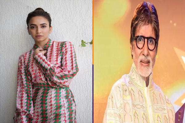 Kriti Kharbanda is a known face in Tollywood. But the actress now has a big film coming up with Amitabh Bachchan, which she is ecstatic about.