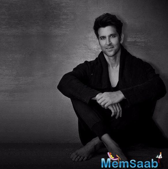 It won't be wrong to call Hrithik Roshan one of the last superstars to have arrived in the Bollywood scene.