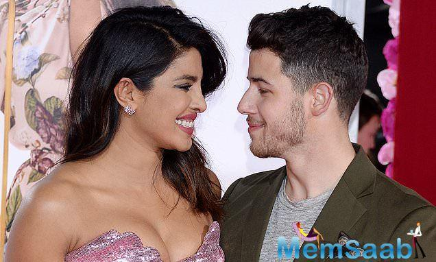 Later, Nick stated how despite Jonas Brothers' back and marryingPriyanka Chopra his desire for living on a farm has not left his mind. He later, added,