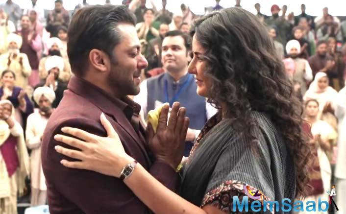 When the film managed to rake in Rs. 73.30 crore in just two days, trade pundits predicted that the film might touch the 100 crore club by the end of its 3rd day at the Box office.