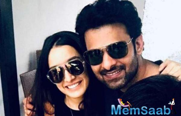 Among the several films that are being waited with huge anticipation this year, there's one multi-lingual project that everyone is looking forward to - Saaho.