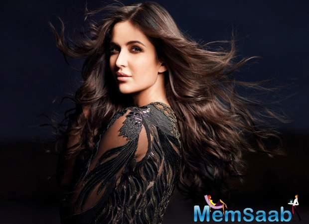 Asked if there is a genre she doesn't watch, Katrina said: