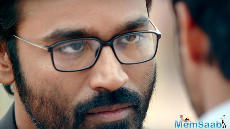 Dhanush has been in the industry for nearly 17 years and though he has an extremely successful career with a huge fan following, the actor says he would not be able to survive if he starts taking it for granted.