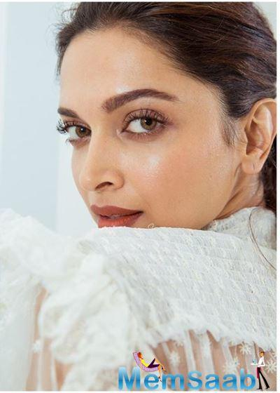 Deepika has her own clothing line and has started a foundation called 'Live Love Laugh' to create awareness about mental health in India.