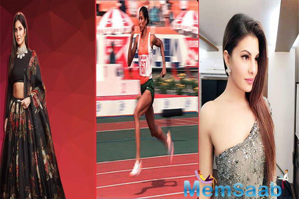 Recently, it was reported that Katrina Kaif will soon step into the shoes of ace Indian athlete PT Usha in her biopic.
