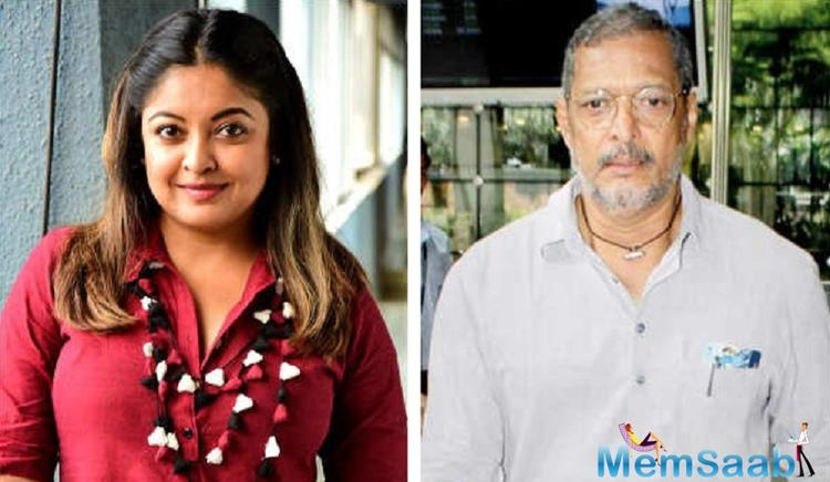 Mumbai police on Thursday gave a clean chit to Patekar in connection with the alleged case of sexual harassment.
