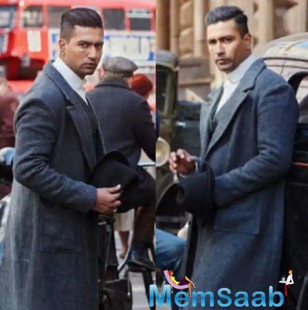 After delivering back to back hit with Raazi, Sanju, URI: The Surgical Strike, Vicky Kaushal is all set to strike again and this time with Shoojit Sircar's Sardar Udham Singh.