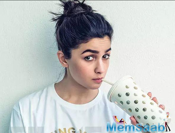 At such a young age, Alia has emerged as the leading lady of the industry.
