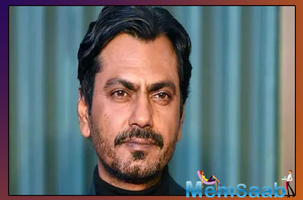 While, the second season of Sacred Games will see Nawazuddin Siddiqui as a crime lord, who has shot the second instalment of International series in Kenya.