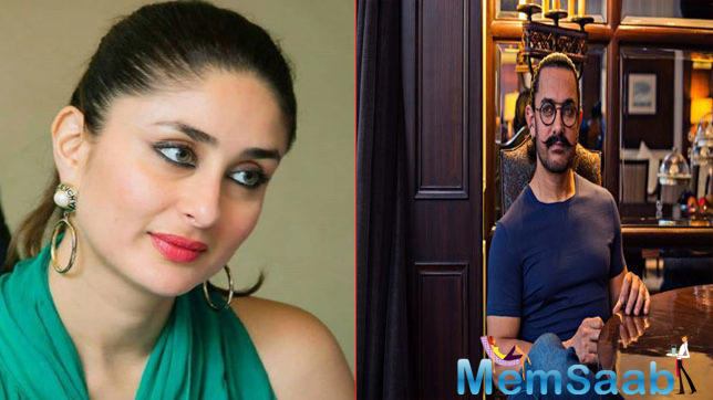 Kareena has been considered for the lead role and reportedly she will figure her dates out and do the film.