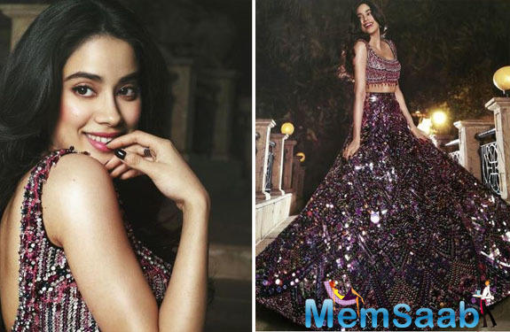 Besides, Janhvi Kapoor has also started shooting for her next film which is tentatively titled Kargil Girl and the film is based on the life of an Indian Air Force pilot Gunjan Saxena.