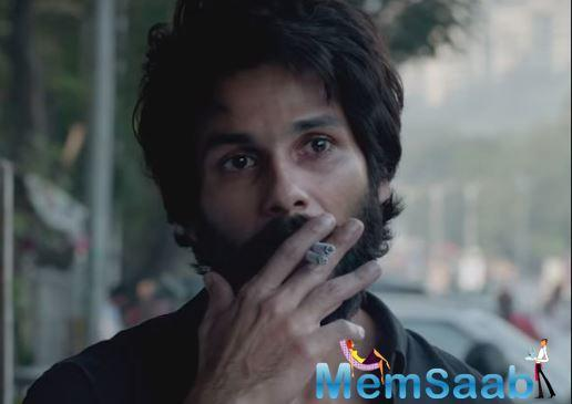 The film 'Kabir Singh' starring Shahid Kapoor and Kiara Advani has set the cash register ringing on the very first day of its release as the film earned Rs 20.21 crore.