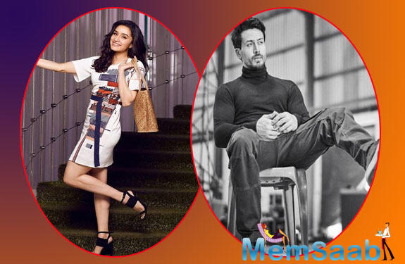 The actor has started prepping for Baaghi 3 in which he will again work with Shraddha Kapoor.