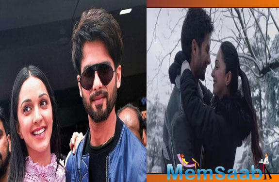 Shahid Kapoor-Kiara Advani starrer, Kabir Singh, that had a great start at the box-office, collecting Rs 20 Crore on Friday, has taken a major leap on Day 2.