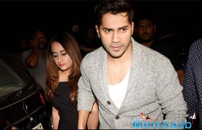 Yes, you heard that right. Earlier, it was reported that that the Varun's upcoming dance film had been rescheduled from its original November release to January end.