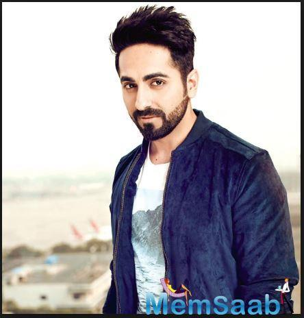 Ayushmann's next film is titled as 'Article 15' which puts light on the article 15 from the constitution of India.