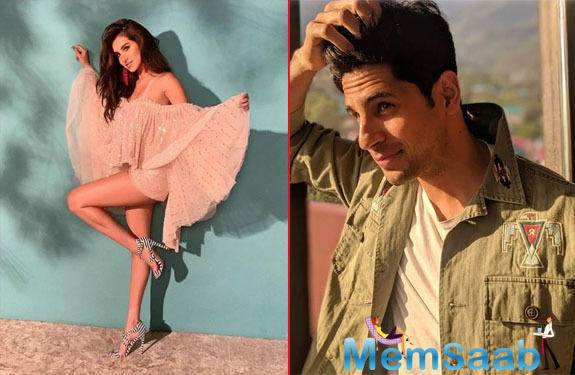 Lovebirds Sidharth Malhotra and Tara Sutaria will now be bonding over charity too. A source reveals that Sid is now a part of social causes that Tara supports