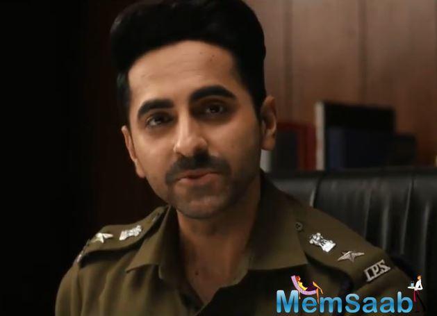 Article 15 is produced by Zee Studios and Benaras Media works while it is directed by Anubhav Sinha.
