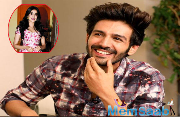 However it's now official that Kartik Aaryan and Janhvi Kapoor have been finalised as the leads of Dostana 2.