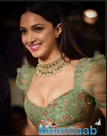 For the unversed, Kiara made her Bollywood debut with Kabir Sadanand's Fugly in 2014. The film tanked at the box office and Kiara struggled to make her mark in the industry.