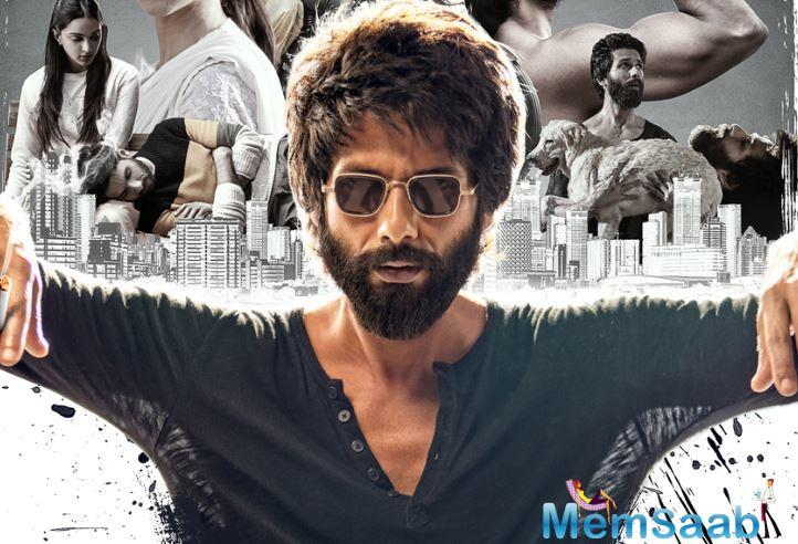 Shahid, Kiara and director Sandeep Reddy Vanga are extremely happy with its collections and have thanked the audience for the love they are receiving.