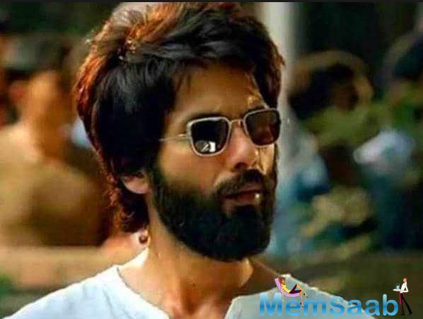 Kabir Singh is the remake of Telugu hit Arjun Reddy which stars Vijay Deverakonda and Shalini Pandey.
