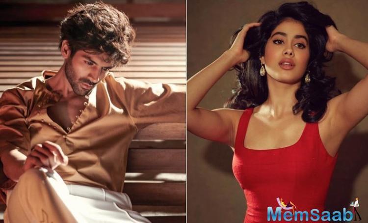 On the work front, Janhvi Kapoor is currently shooting for Gunjan Saxena biopic and RoohiAfza with Rajkummar Rao.