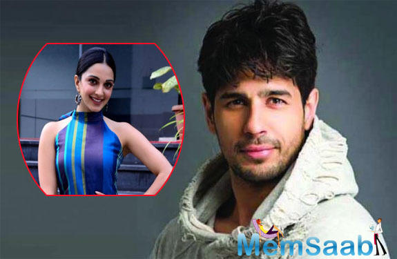 Speculations of Sidharth Malhotra dating Kiara Advani were making rounds of the media. However, neither Sid nor Kiara confirmed this news.