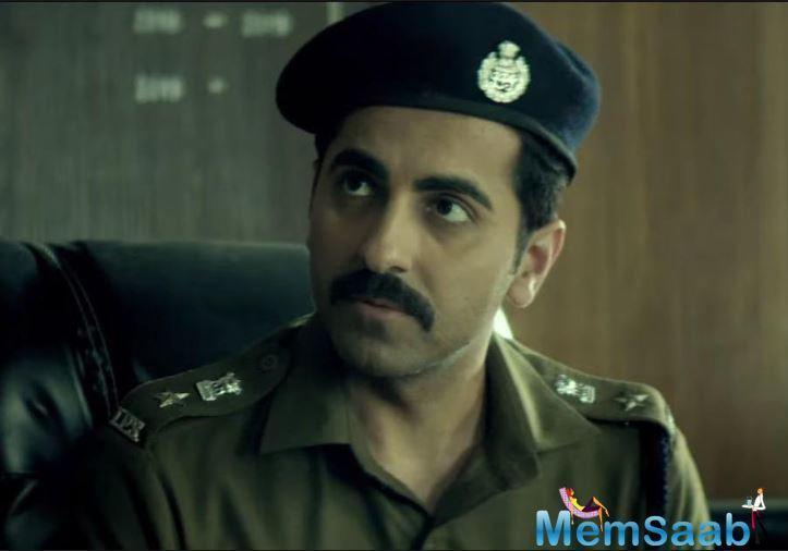 A film that has been facing the heat from the day the trailer was released is Ayushmann Khurrana starrer, Article 15.