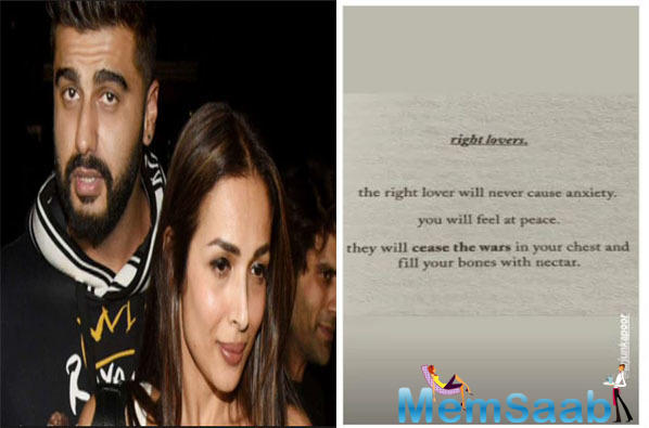 Arjun Kapoor and Malaika Arora first made it official when they posed together at the screening og India's Most Wanted.