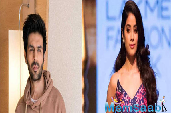 Karan Johar recently announced that Kartik Aaryan and Janhvi Kapoor will be sharing screen space in 'Dostana 2'. KJo also revealed a newcomer will join the two actors, to complete the triangular romantic-comedy!