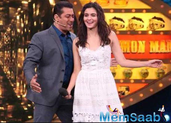 Alia Bhatt and Salman Khan starrer 'Inshallah' is one of the much-awaited movies of the year.