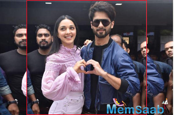 The first week collection of Kabir Singh is Rs 133.13 crores. As mentioned by BOI, the total collection of this Shahid and Kiara starrer is now Rs 203.38 crores approx.