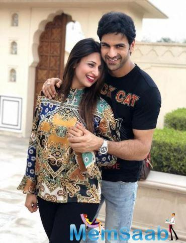 Talking about it, Divyanka confirmed the news to the website and said,