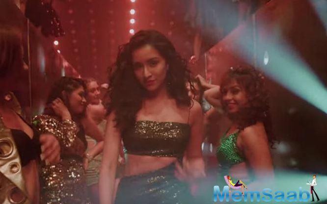 The makers had unveiled the teaser of the song which has got all of the fans quite excited.