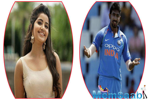 The friendship between celebrities and cricketers has always been in the limelight. The affairs and link-ups between the cricketers and actresses aren't new.