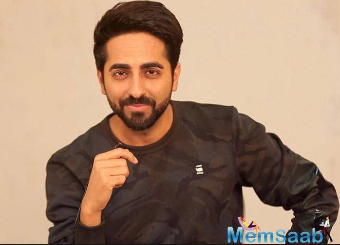 Man of the hour, Ayushmann Khurrana might soon be reuniting with director Sriram Raghavan for an upcoming film.