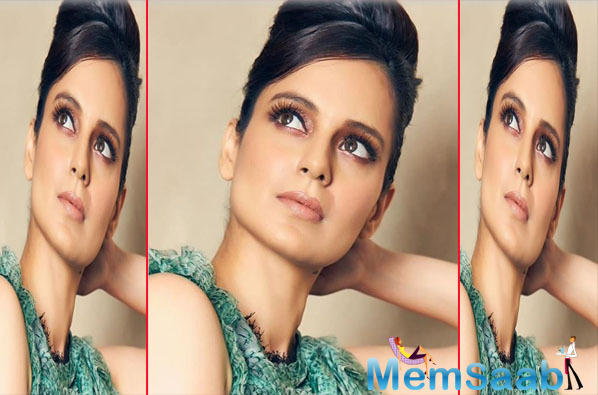 Kangana  Ranaut accused a PTI journalist Justin Rao of bashing her film and running a smear campaign against her, harming her brand.