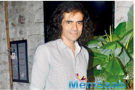 Imtiaz Ali will be felicitated by the Portuguese government for choosing the country as a location to shoot his films, thereby promoting the country.