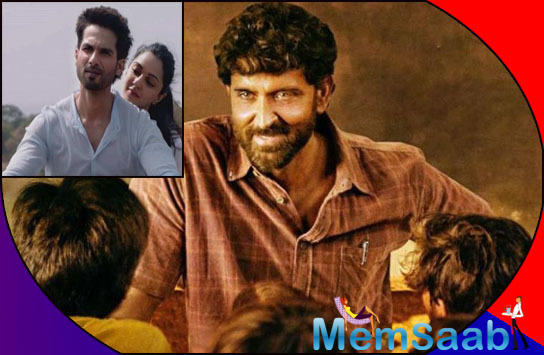 According to early estimates, Super 30 has collected Rs. 20 crore (approximately) at the Indian box-office on Sunday, taking its collection over Rs. 50 crores. Exact figures are awaited.