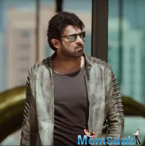 Talking about Saaho, which is shot in Hindi, Tamil and Telugu, is made on a whopping budget of Rs 300 crore.