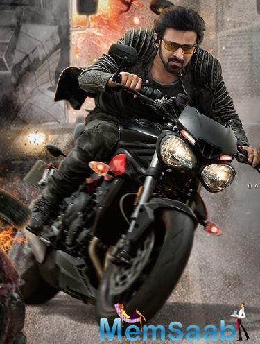 The upcoming movie Saaho happens to be one of the most awaited movies of the year 2019.