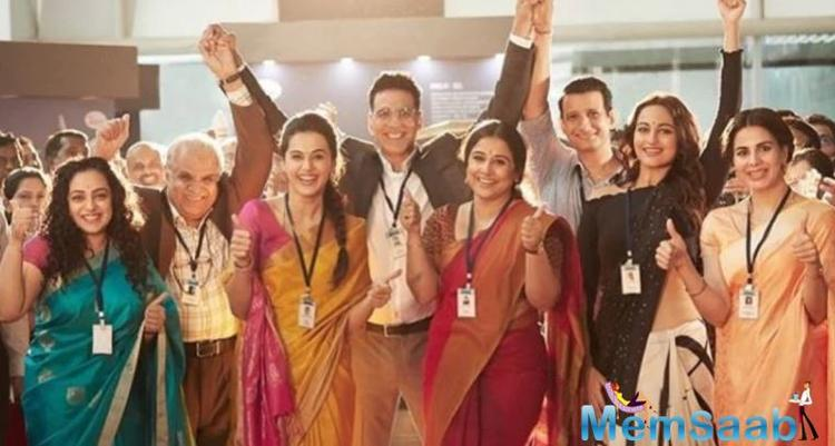 When the film released its teaser on digital last week it piqued everyone's interest instantly, garnering an exciting emotional response from the audiences.