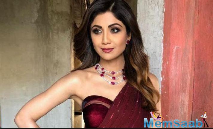 Shilpa Shetty Kundra, who had taken a break from acting, is now gearing up to return to showbiz. She may not have been acting on screen, but Shilpa has continually been in news for her fitness endeavours.
