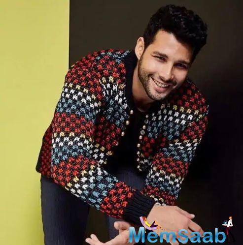 Is Gully Boy sensation Siddhant Chaturvedi going to be in Dostana 2? No, says sources close to Karan Johar's Dharma Productions.