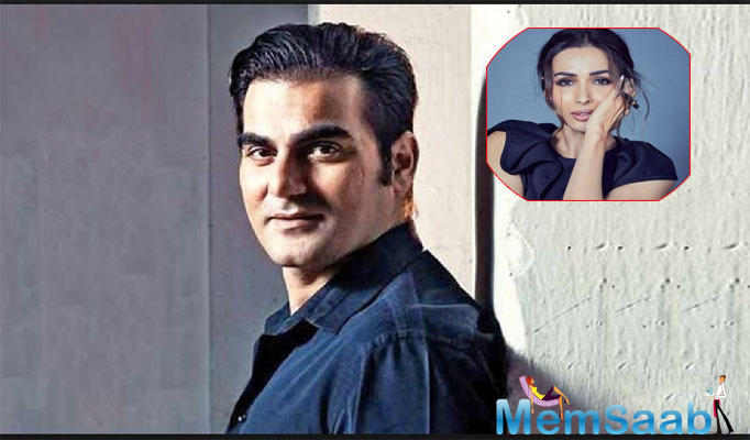 Arbaaz also opened up about his relationship with his ex-wife Malaika Arora, saying that they share a good rapport even after their divorce.