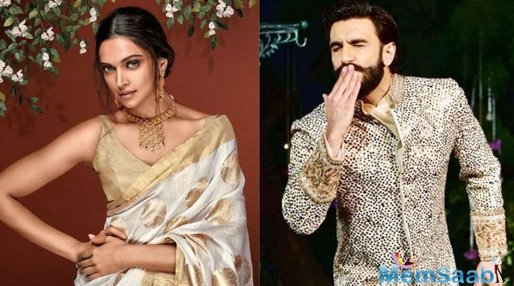 It is difficult to say who between Deepika Padukone and Ranveer Singh is the bigger box office star.