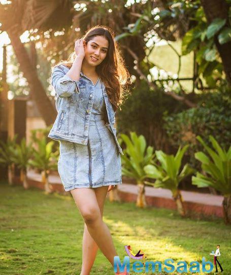 Mira Rajput's recent photo makes her look like female Kabir Singh