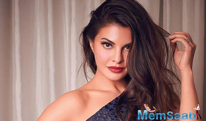 Jacqueline Fernandez has signed on Shirish Kunder's web-series for Netflix, Mrs Serial Killer. The actress who did an acting course in Los Angeles lately said that she wants to experiment with roles.
